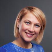 Наталья Самойленко