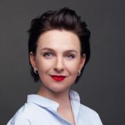 Анна Яновицкая