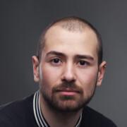 Илья Синаев