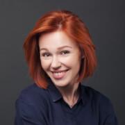 Олександра Панасевич