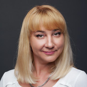 Оксана Брагинец
