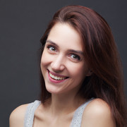 Мария Крушинская