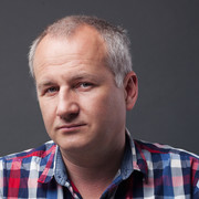 Константин Данилюк