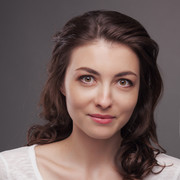 Наталия Казанцева