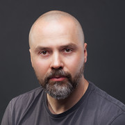 Алексей Пасичник