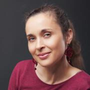 Алина Туник