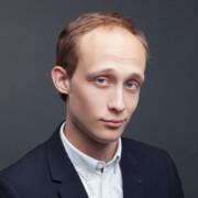 Дмитрий Коршак