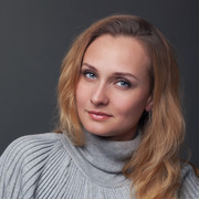 Анна Волошенюк