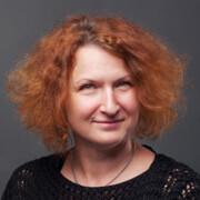 Людмила Варга