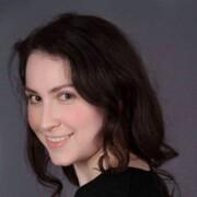 Наталия Паринова