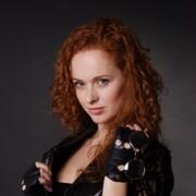 Полина Голованова (Терещенко)