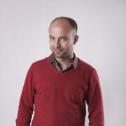 Евгений Колораш