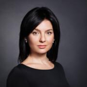 Елена Речич