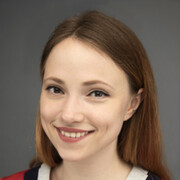 Ольга Бородкіна
